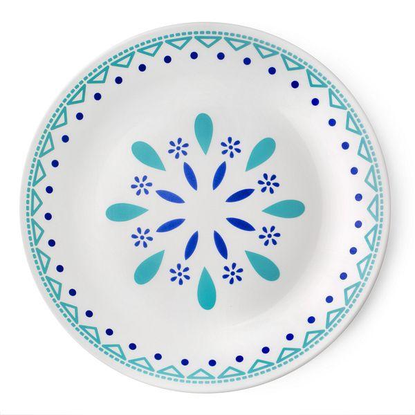 Corelle_Santorini_Sky_1025_Dinner_Plate