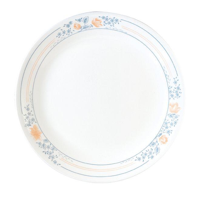 Apricot Grove Dinnerware Set, Service for 4