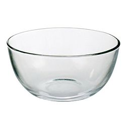 Presence 125-ounce (4-qt) Glass Serving Bowl
