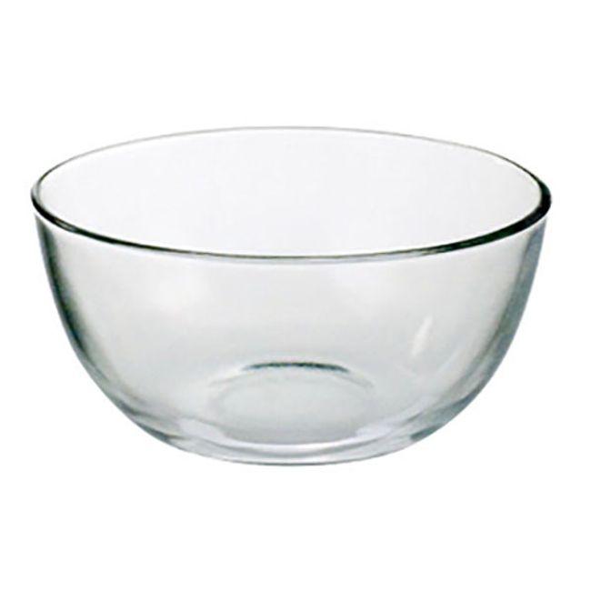 Presence 4-quart Glass Serving Bowl