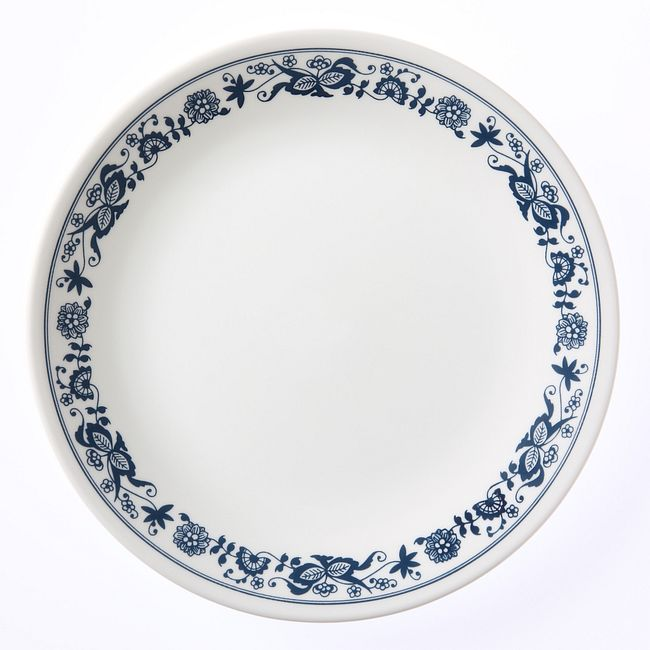 "Old Town Blue 8.5"" Salad Plate"