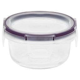 Total Solution™ Pyrex® Glass Food Storage 1 Cup  Round