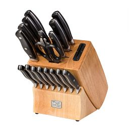Insignia2™ Steel 18-pc Block Set
