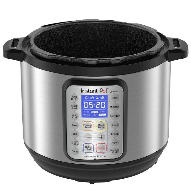 Instant Pot® Duo™ Plus 8-quart Base