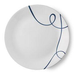 """Livingware™ Lia 10.25"""" Plate"""