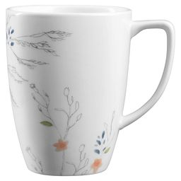 Adlyn 12-ounce Porcelain Mug