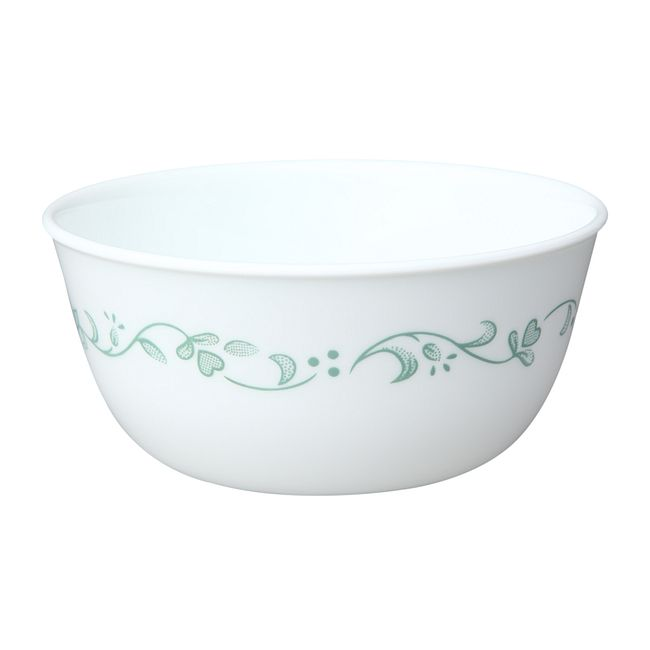 Country Cottage 28-ounce Large Soup Bowl