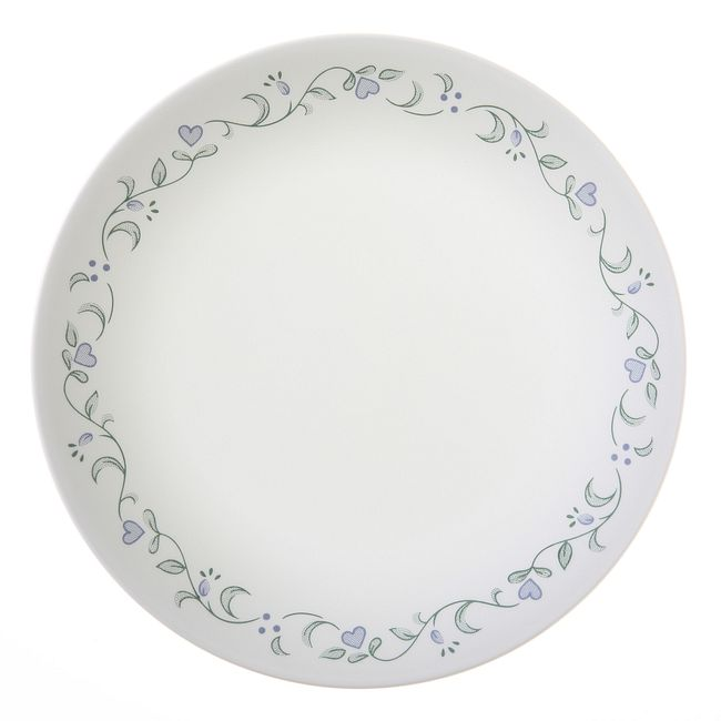 "Country Cottage 8.5"" Salad Plate"