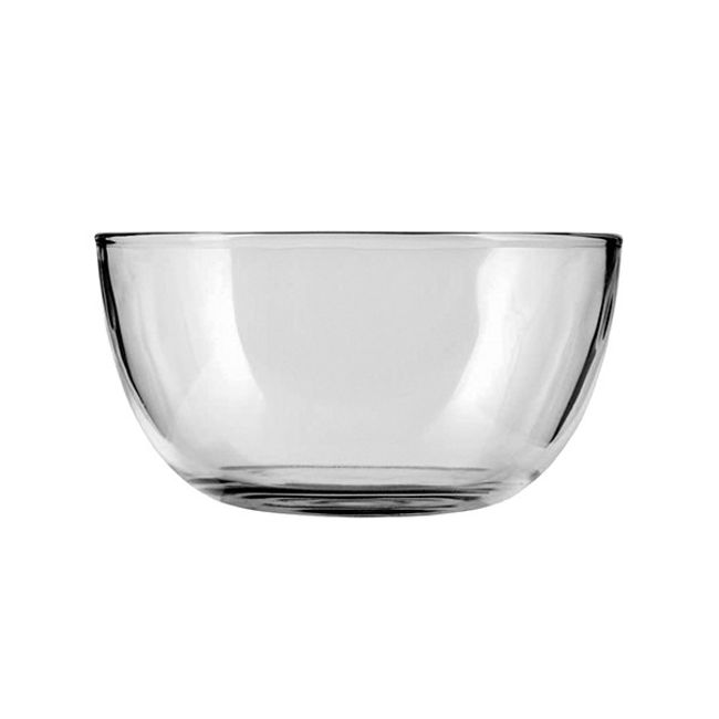 Presence 24-ounce Glass Bowl