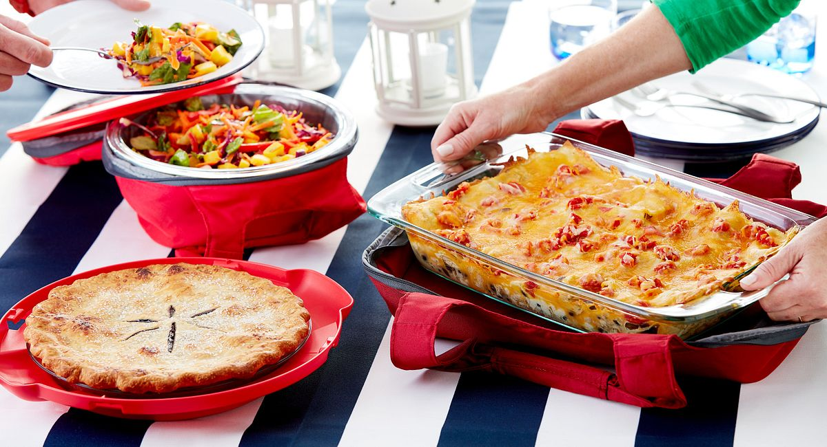 How to Host a Portable Party