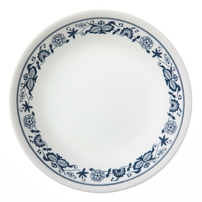 "Old Town Blue 6.75"" Appetizer Plate"