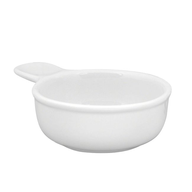 French White 15-ounce Baking Dish