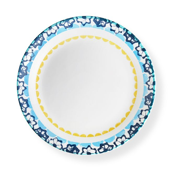 """Boho Daydream 10.25"""" Dinner Plate"""
