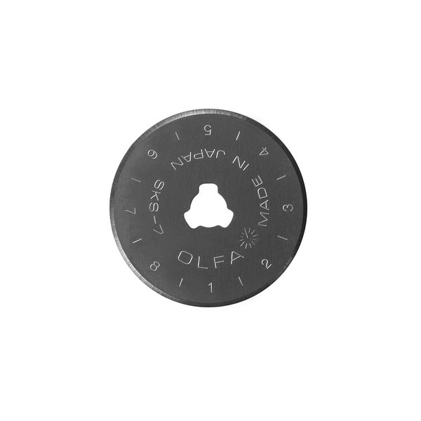28mm Tungsten Tool Steel Rotary Blade (RB28-10)