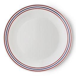 """Livingware Harbor Town 10.25"""" Plate"""