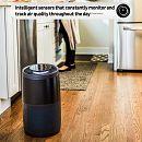 Instant™ Air Purifier, Medium, Charcoal