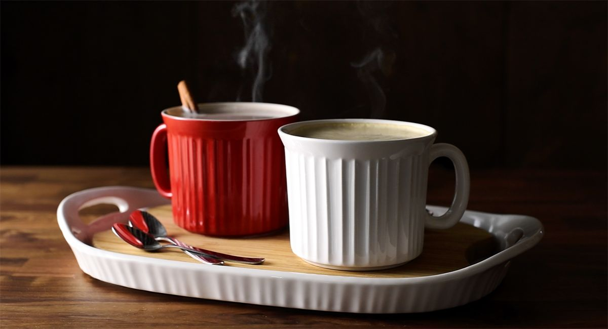 Mug Shots: 5 Healthy Ways to Hack Your Coffee