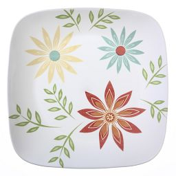 Square™ Happy Days Dinner Plate
