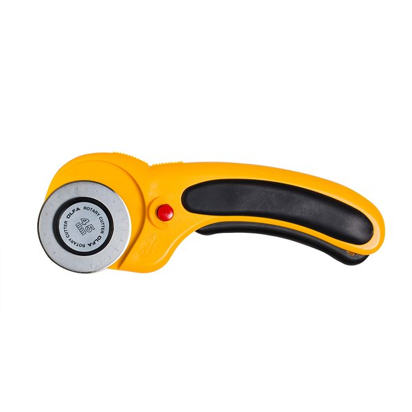 45mm Ergonomic Rotary Cutter (RTY-2/DX)