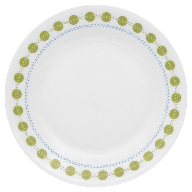 """Livingware South Beach 6.75"""" Plate"""