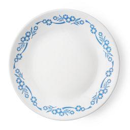 "Livingware™ Cornflower 6.75"" Plate"