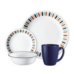 Livingware Payden 16-pc Dinnerware Set