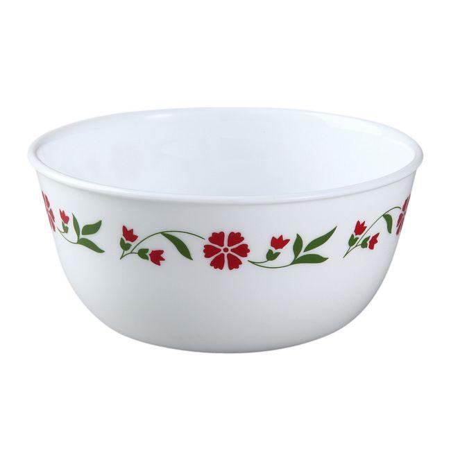 Spring Pink 28-oz Large Soup Bowl