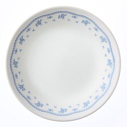 "Livingware™ Morning Blue 6"" Plate"