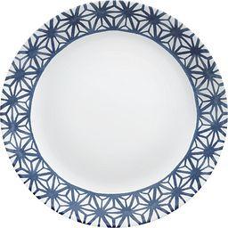 "Signature Amalfi Azul 10.25"" Dinner Plate"