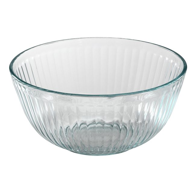2.5-qt Sculpted Mixing Bowl