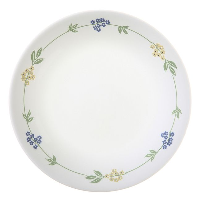 "Secret Garden 6.75"" Appetizer Plate"