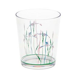 Coordinates® Shadow Iris 14-oz Acrylic Drinkware