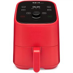Instant™ Vortex™ Mini Red 2-quart Air Fryer