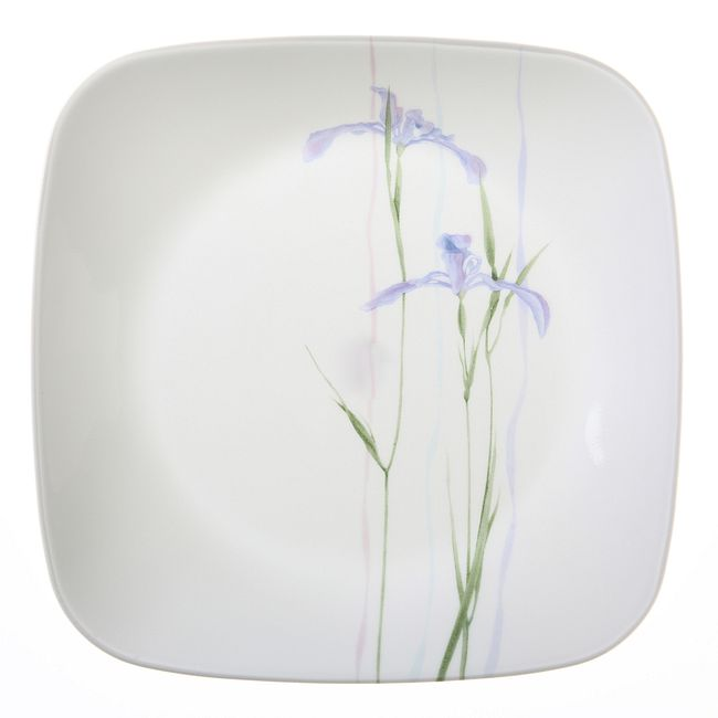 "Shadow Iris 6.5"" Appetizer Plate"