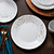 Corelle Autumn Dance 16 pc Dinnerware Set on tablescape