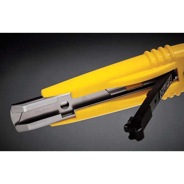 Self-Retracting Safety Knife (SK-4)