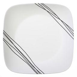 "Square™ Simple Sketch 10.5"" Plate"