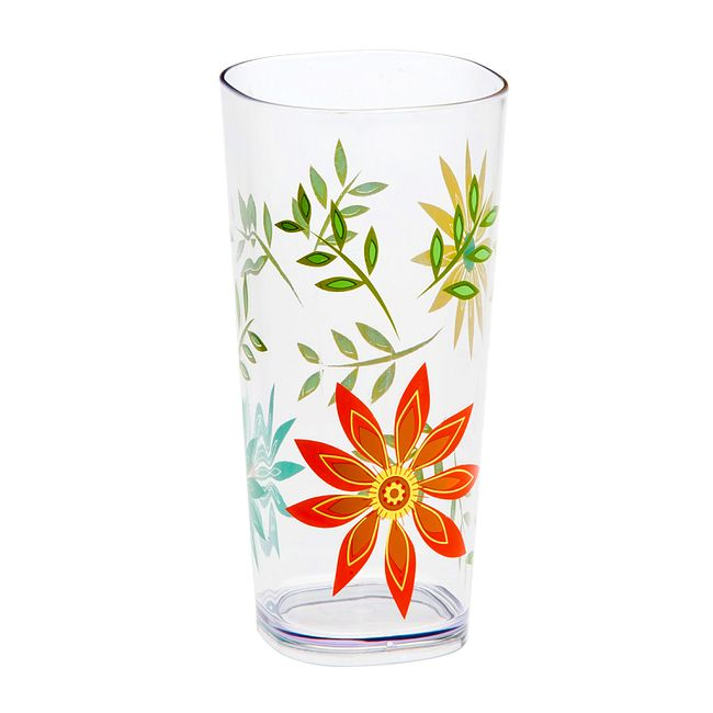 Corelle Happy Days 19-oz Drinking Glass