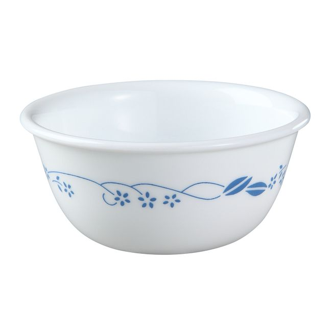 Provincial Blue 6-ounce Mini Dip Bowl