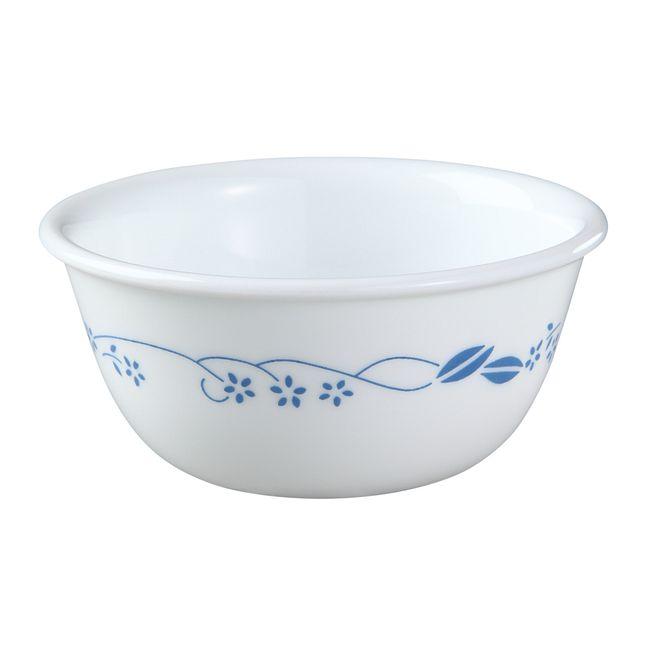 Livingware Provincial Blue 6-oz Bowl