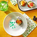 "6.75"" Appetizer Plate: Mickey Mouse™ - Classic Mickey Mouse"