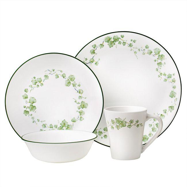 Callaway Dinnerware Set, Service for 4