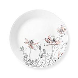 """Poppy Print 10.25"""" Dinner Plate"""