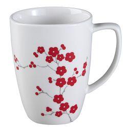 Hanami Garden 12-ounce Mug
