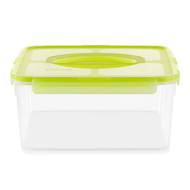 Meal Prep 18-cup Bulk Storage Container with Lid
