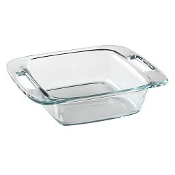 "Easy Grab 8"" Square Baking Dish"