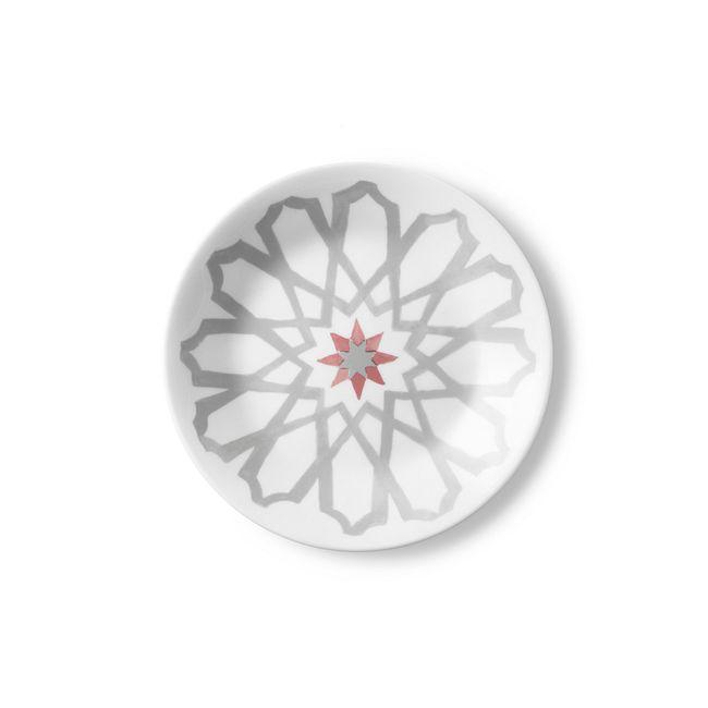 """Amalfi Rosa 6.75"""" Appetizer Plate"""