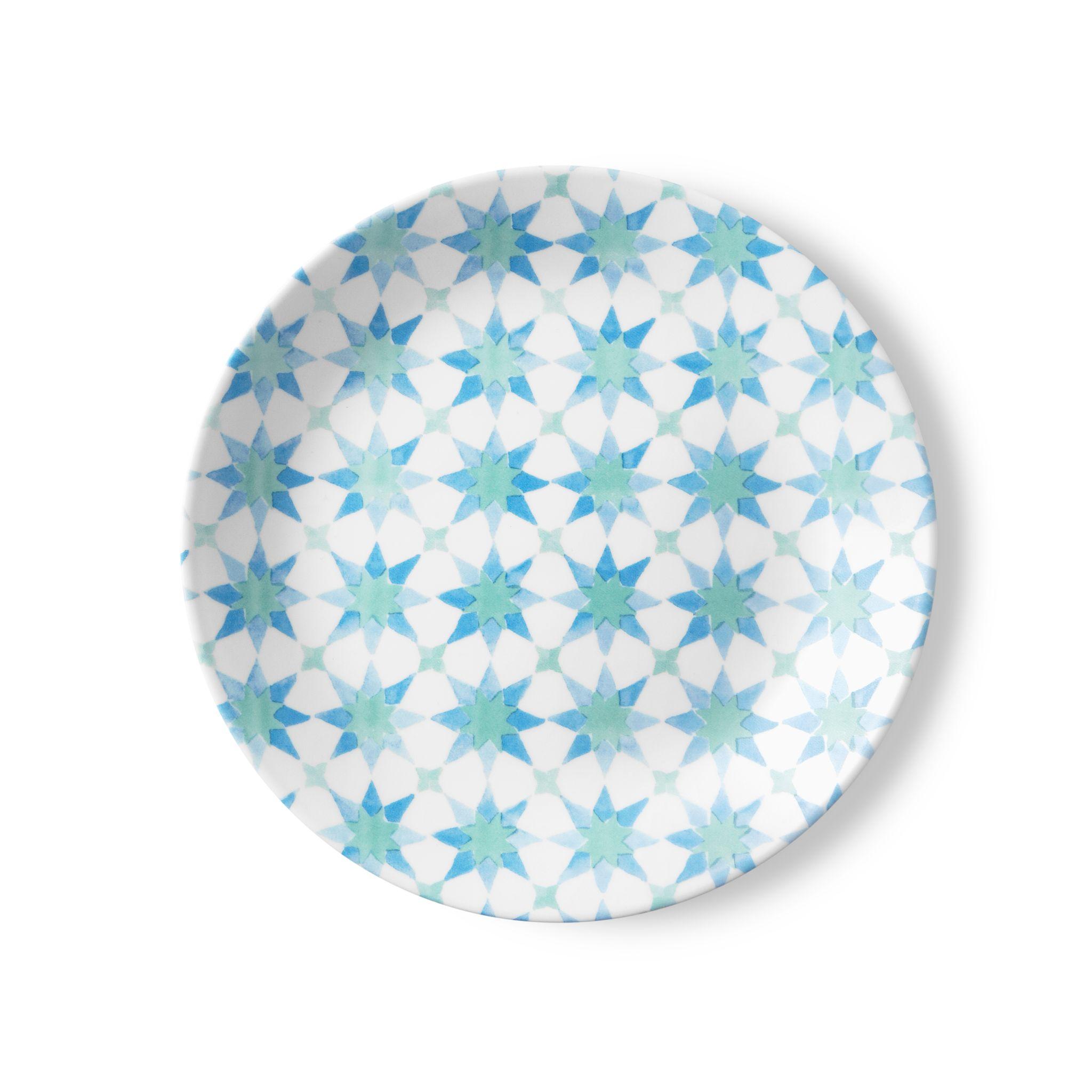 Corelle Amalfi Verde 8.5? Salad Plate