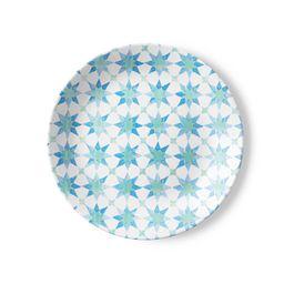 """Amalfi Verde 8.5"""" Salad Plate"""