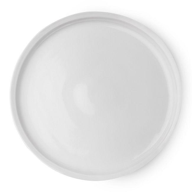 "Powder 10.5"" Dinner Plate"